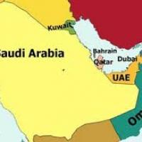 Export to Arabian Gulf Countries