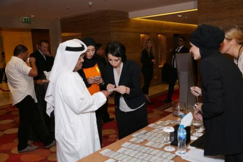Arab Business Club 2nd Showcase Your Business Event