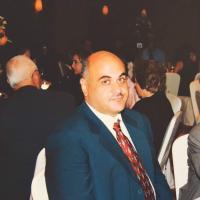 Ahmad Zrein